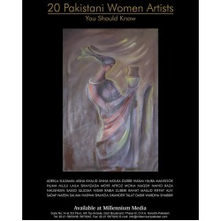 20 Pakistani Women Artists You Should Know