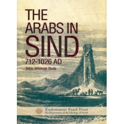 The Arabs In Sind 712-1026 AD