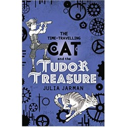 The Time-Travelling Cat and the Tudor Treasure