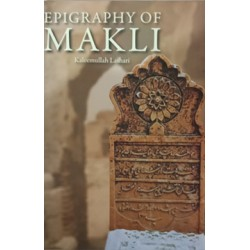 EPIGRAPHY OF MAKLI