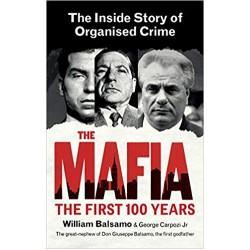 The Mafia: The Inside Story of Organised Crime