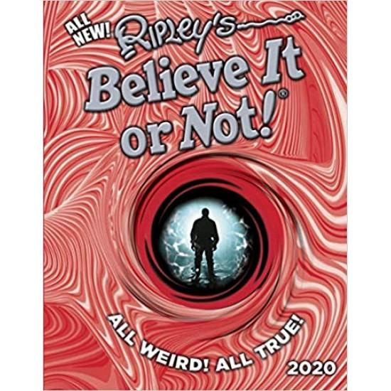 Ripley's Believe It or Not 2020