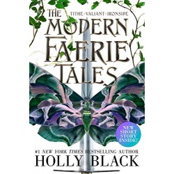 THE MODERN FAERIES TALES