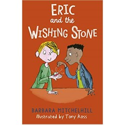 Eric and the Wishing Stone