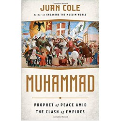 Muhammad (S.A.W) Prophet of Peace Amid the Clash of Empires