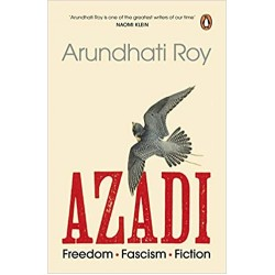 Azadi: Freedom. Fascism. Fiction