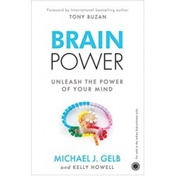 Brain Power : Unleash The Power Of Your Mind