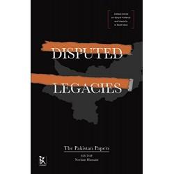 Disputed Legacies: The Pakistan Papers