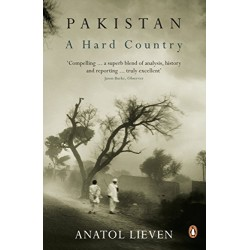 Pakistan A Hard Country